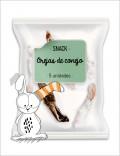 Snack Orejas de Conejo