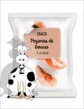 Snack Pezuñas de Bovino