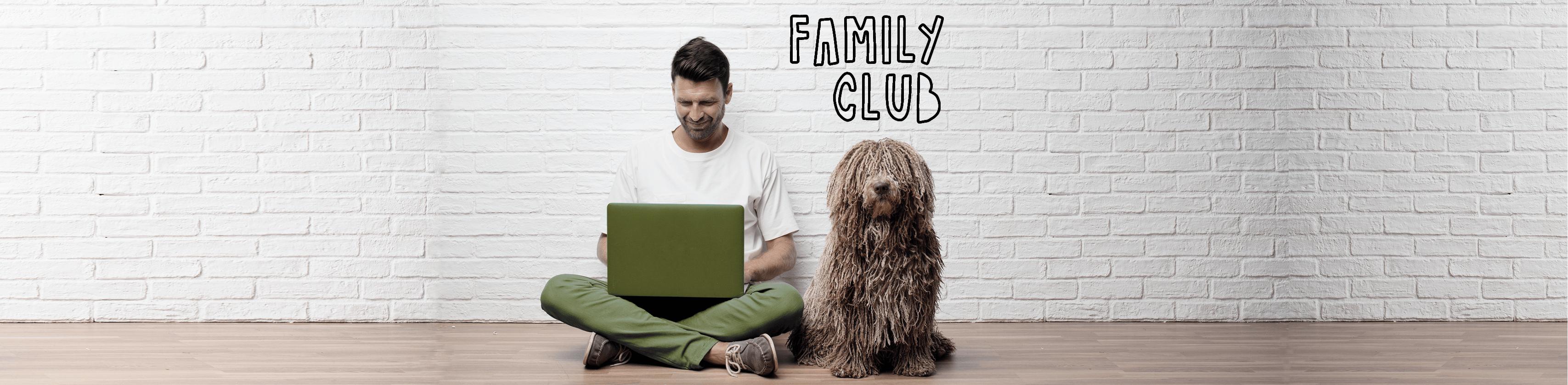 Suscripción Family Club